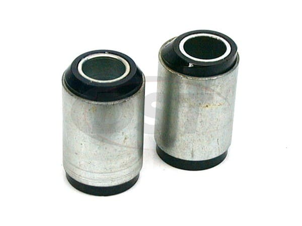 Front Lower Control Arm Bushing - Inner Rear Postion - Single Offset Shell