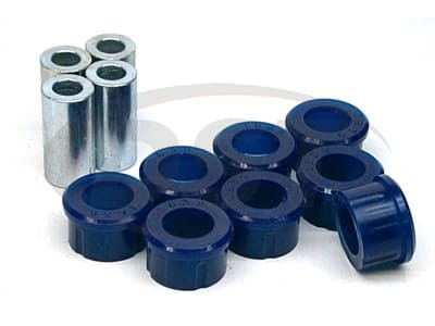 SuperPro Rear Control Arm Bushings for 300ZX