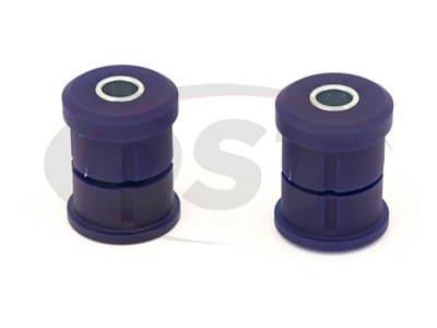 SuperPro Front Control Arm Bushings for SC300, SC400, Supra