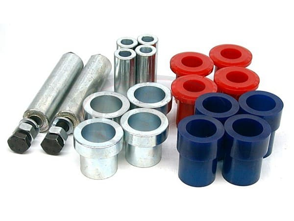 spf1659k Front Upper Control Arm Bushing - Inner and Outer Position