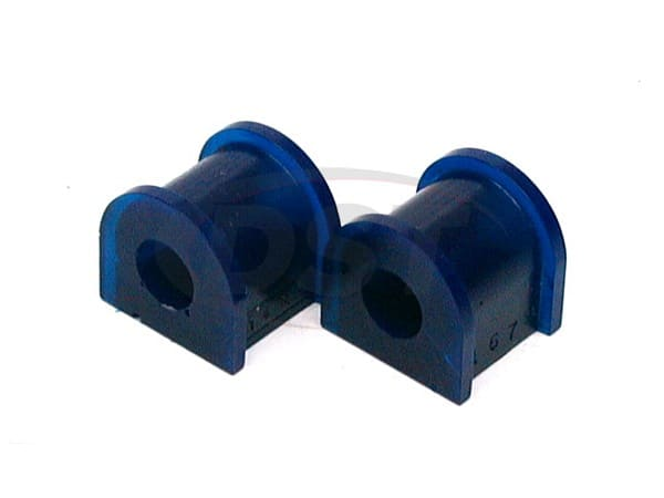 spf1679-14k Rear Sway Bar Mount To Chassis Bushing