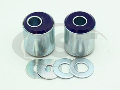 SuperPro Front Control Arm Bushings for 323, Protege