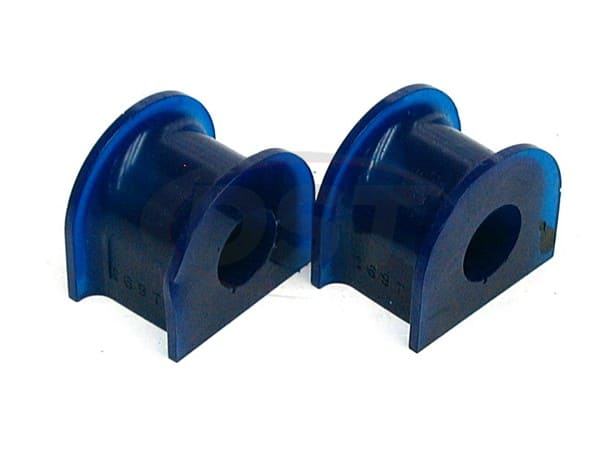 spf1697-19k Front Sway Bar Bushings - 19mm (0.75 inch)