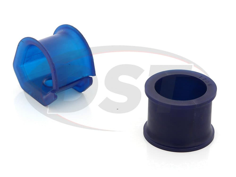 spf1706k Front Steering Rack and Pinion Mount Bushing - .Power Steering