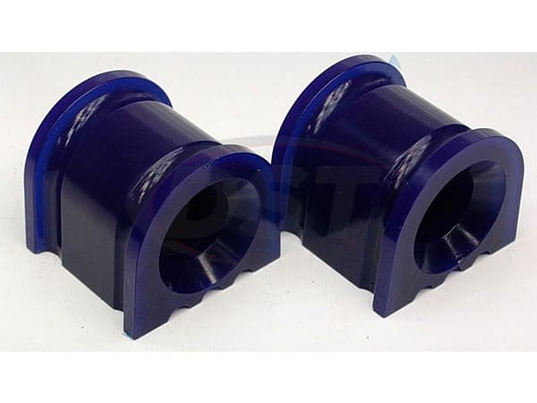 spf1741k Front Lower Control Arm Bushings - Rear