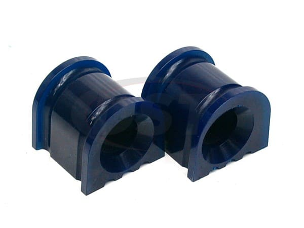 Front Lower Control Arm Bushings - Rear - Camber Correction