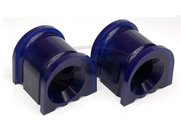 spf1743k Front Lower Control Arm Bushings - Rear - Camber Correction