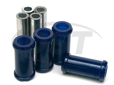 SuperPro Trailing Arm Bushings for Z3, Stag