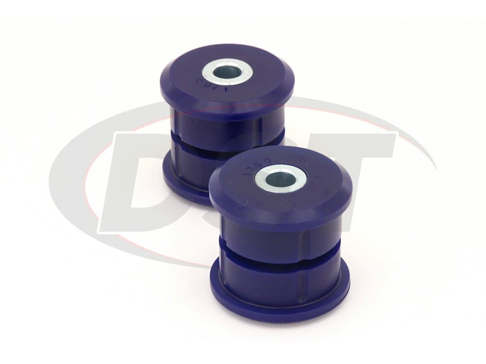 spf1760k Rear Upper Trailing Arm Bushings