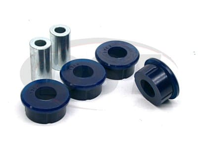 SuperPro Rear Control Arm Bushings for Freelander