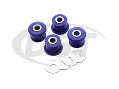 SuperPro Rear Control Arm Bushings for 323