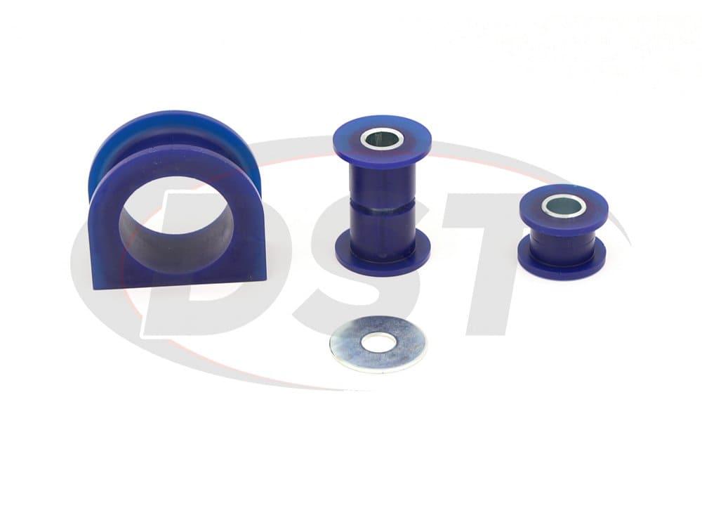 spf1836k | Front Steering Rack Bushings | Toyota 4Runner 4wd