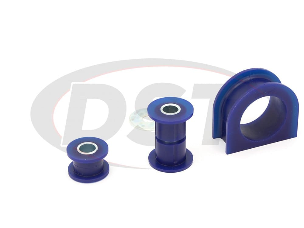 spf1836k Front Steering Rack and Pinion Mount Bushing - .Power Steering