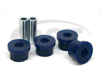 SuperPro Front Control Arm Bushings for Probe, 626, MX-6