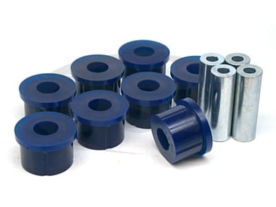 SuperPro Rear Control Arm Bushings for Pulsar