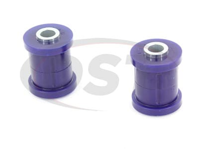 SuperPro Front Control Arm Bushings for Corolla, Paseo