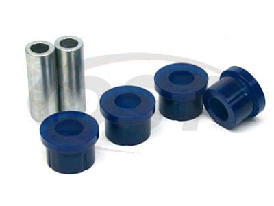 SuperPro Front Control Arm Bushings for Paseo