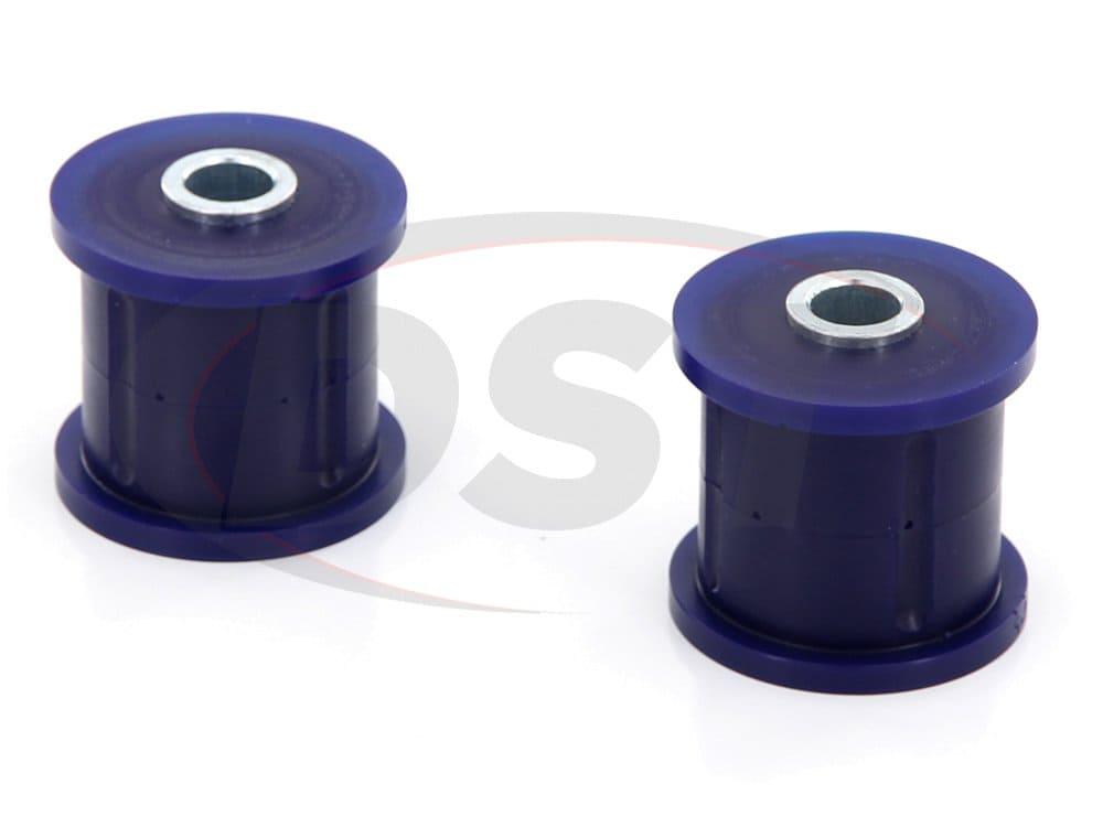 spf1907k Rear Trailing Arm Bushings - Lower Rear Position