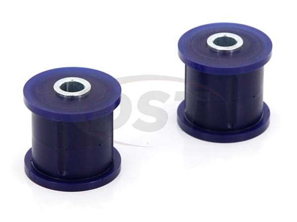 Rear Trailing Arm Bushings - Lower Rear Position