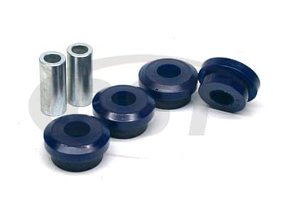 SuperPro Rear Control Arm Bushings for Galant