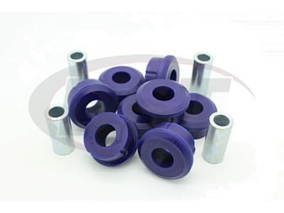 SuperPro Rear Control Arm Bushings for GS300, SC300, SC400, Supra