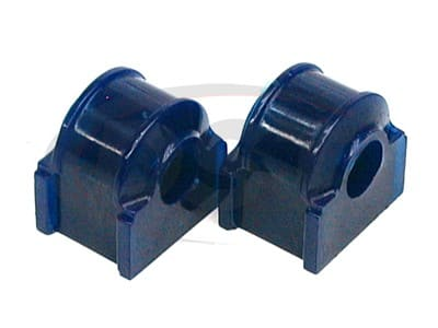 SuperPro Front Control Arm Bushings for Golf, Jetta, Scirocco