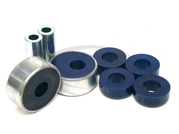 spf1945k Front Lower Control Arm Bushing - Rear Position - Adjustable