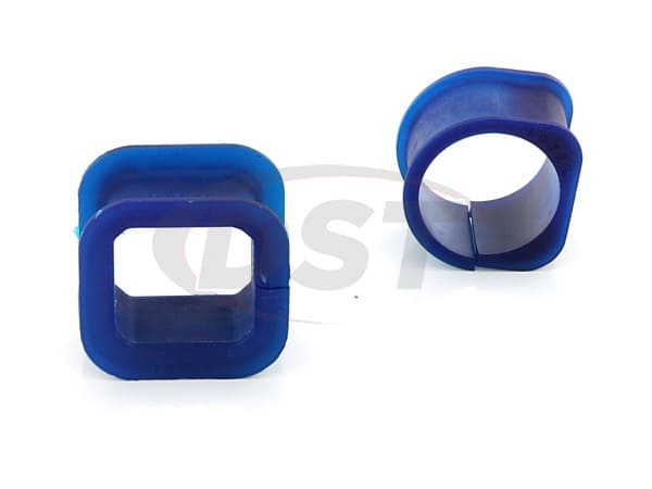 Steering Rack Bushings - 30mm Bracket - Passenger Side