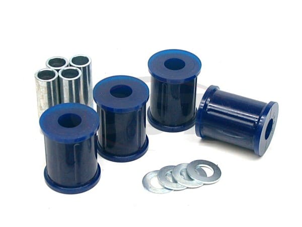 spf1990k Rear Lower Control Arm Bushings - Outer Position