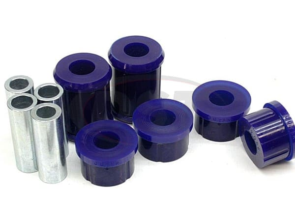 spf2056hk Rear Lower Control Arm Bushing - Inner and Outer Position