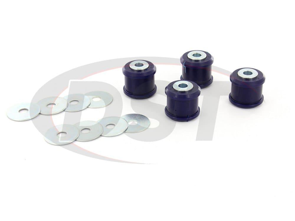 spf2061k Front Upper Control Arm Bushings - Inner