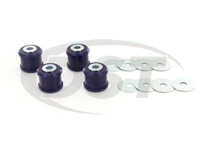 SuperPro Front Control Arm Bushings for Prelude