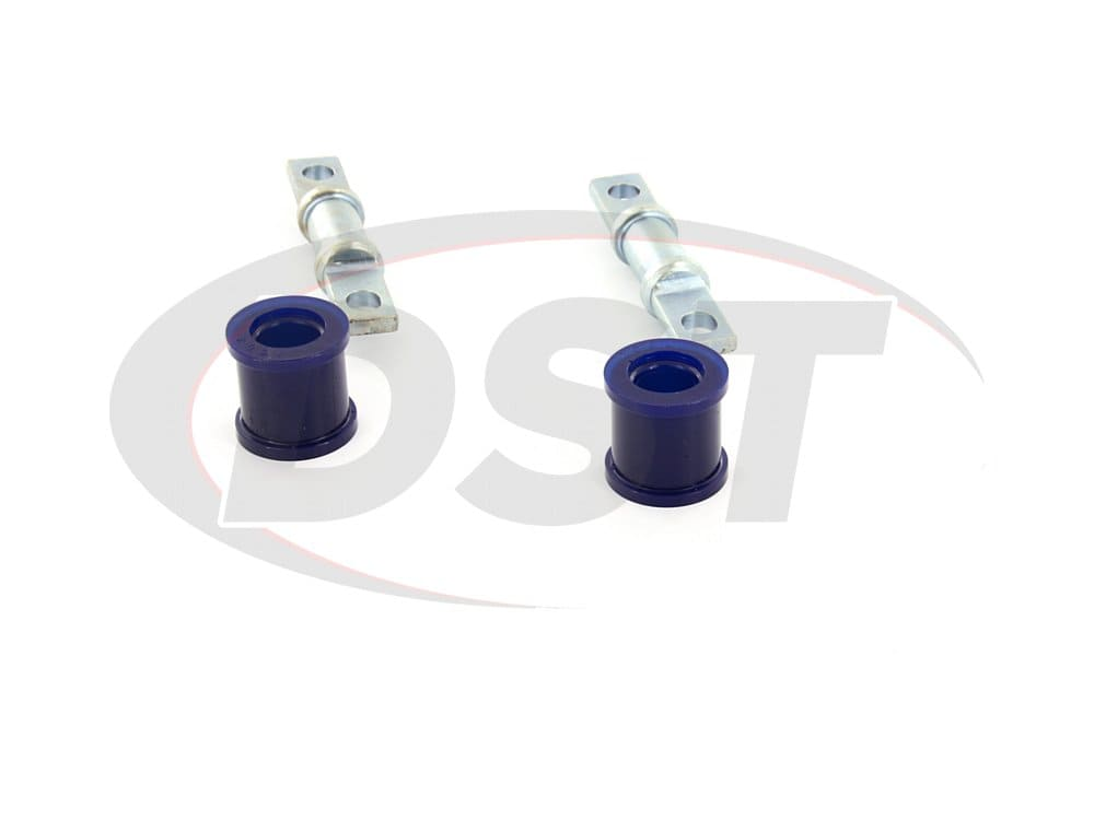 spf2062k Rear Upper Control Arm Bushings Inner Front Position