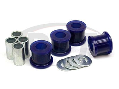 SuperPro Rear Control Arm Bushings for 626, MX-6