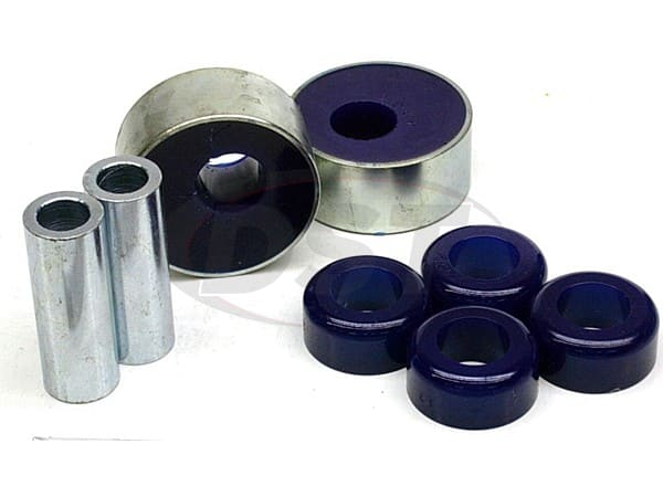spf2087k Front Lower Control Arm Bushing - Inner Rear Position - Double Offset