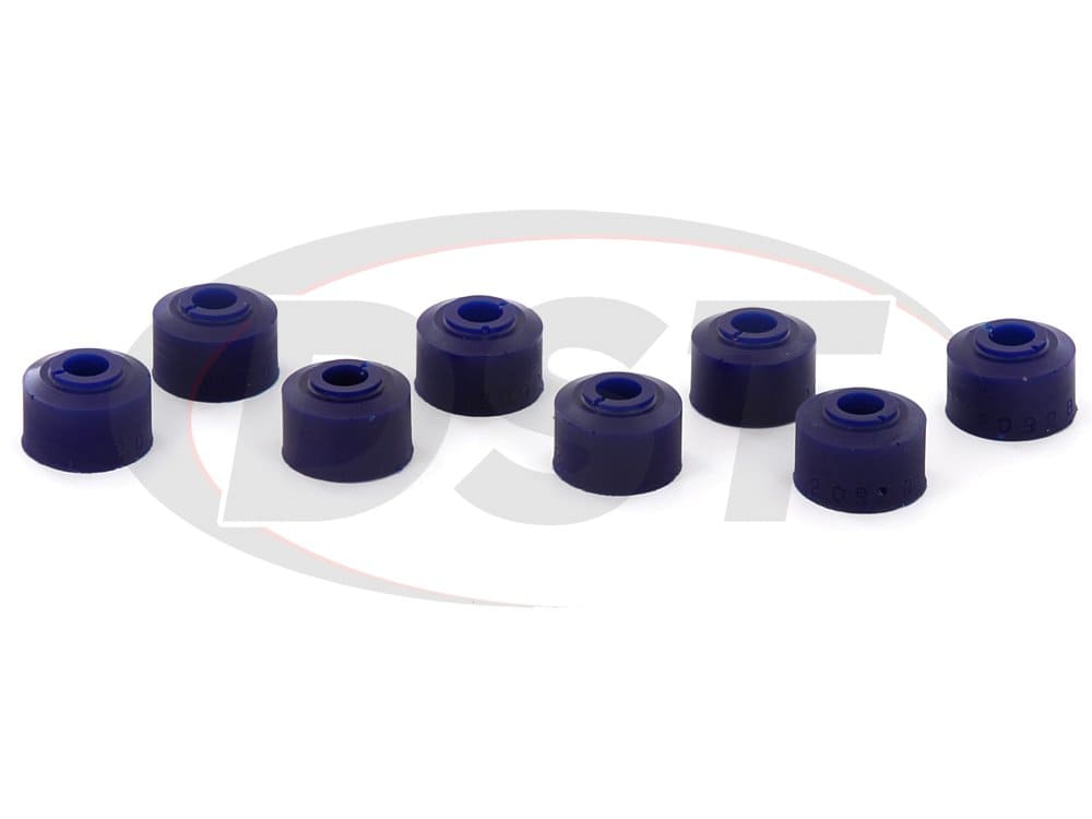Front Sway Bar End Link Replacement Bushings Spf2092bk
