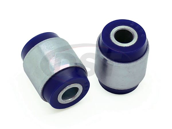 Rear Lower Trailing Arm Bushings - Rear Position