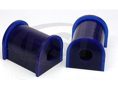 SuperPro Front Sway Bar Bushings for Discovery