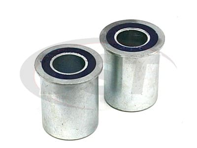 SuperPro Front Control Arm Bushings for Valiant