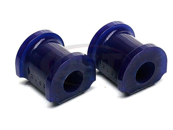 spf2183-27.5k Front Sway Bar Bushing - 27.5mm (1.08 Inch)