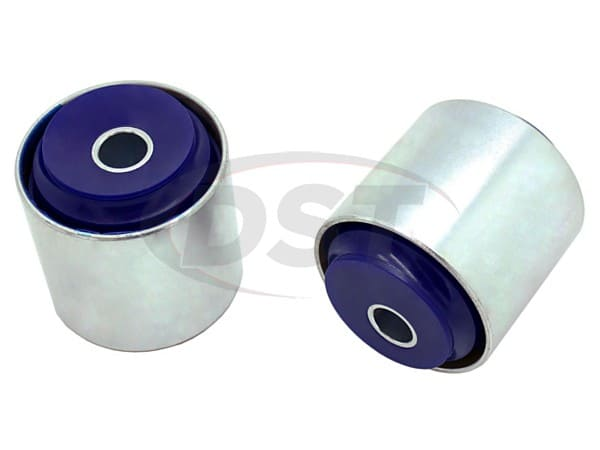 Front Strut Bar Bushings - To Chassis