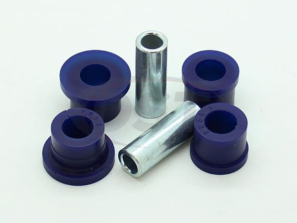 Rear Lower Control Arm Bushing - Inner Position