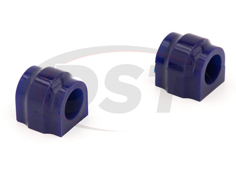 spf2276-24k Front Sway Bar Bushings - 24mm (0.94 inch)