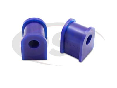 SuperPro Rear Sway Bar Bushings for ES300, Camry