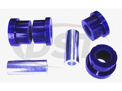 SuperPro Front Control Arm Bushings for Integra