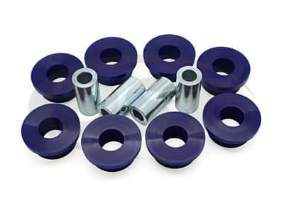 SuperPro Rear Control Arm Bushings for Civic