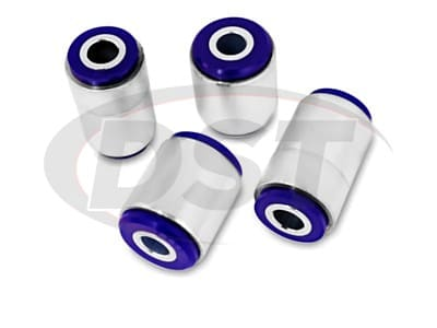 SuperPro Rear Control Arm Bushings for Focus, 3, 5, CX-7, C30, C70, S40, V50