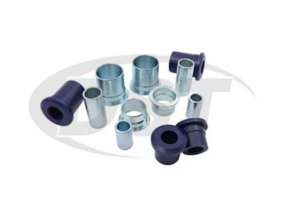 SuperPro Front Control Arm Bushings for 4Runner, Hilux