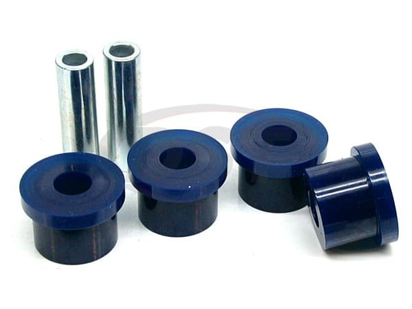 Front Lower Control Arm Bushing - Inner Position - 4wd