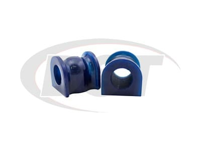 SuperPro Rear Sway Bar Bushings for CR-V
